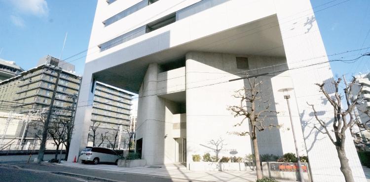 京都コンピュータ学院(京都駅前校)